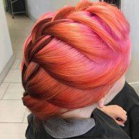 Hair by Katie Ellis