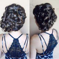 Hair by Kim Randall