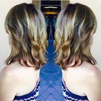 Hair by Lisa Rojas