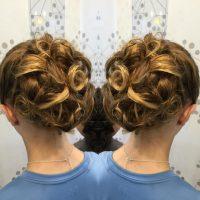 Hair by Lisa Rojas 4