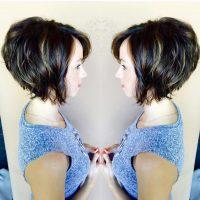 Hair by Sarah Merseal